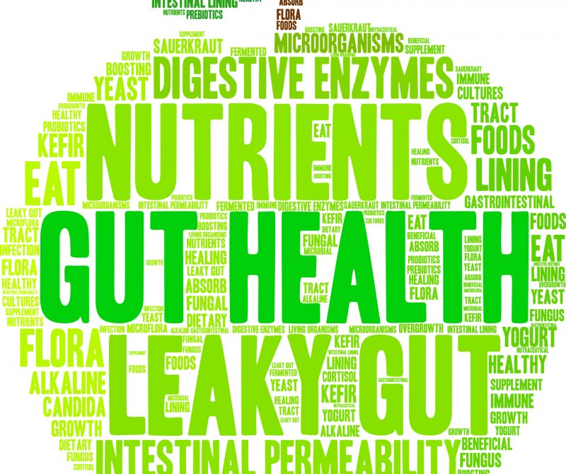 Have you got a leaky gut?