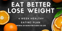Eat better lose weight