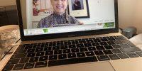 Evienutrition presenting live online nutrition